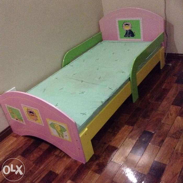 Bed For Toddler Philippines
