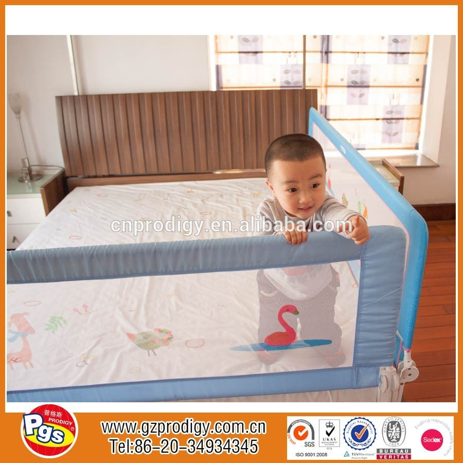 Bed Guards For Toddlers