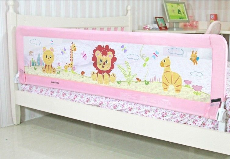 Bed Rail For Child Bed