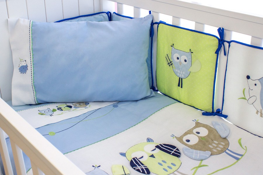 Bed Rail Toddler Baby Bunting