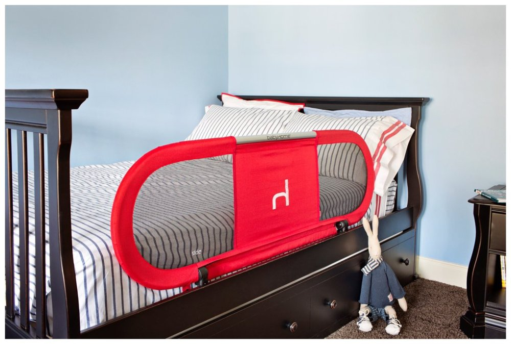 Bed Rails For Toddlers No Box Spring