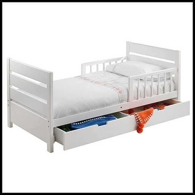 Bed Rails For Toddlers Target