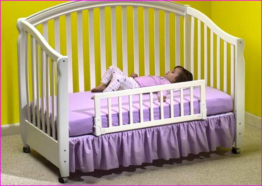 Bed Rails For Toddlers Walmart
