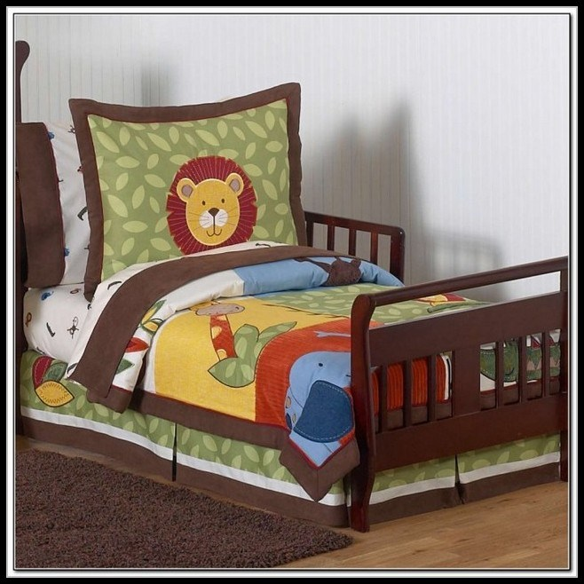 Bedding For Toddler Bed Target