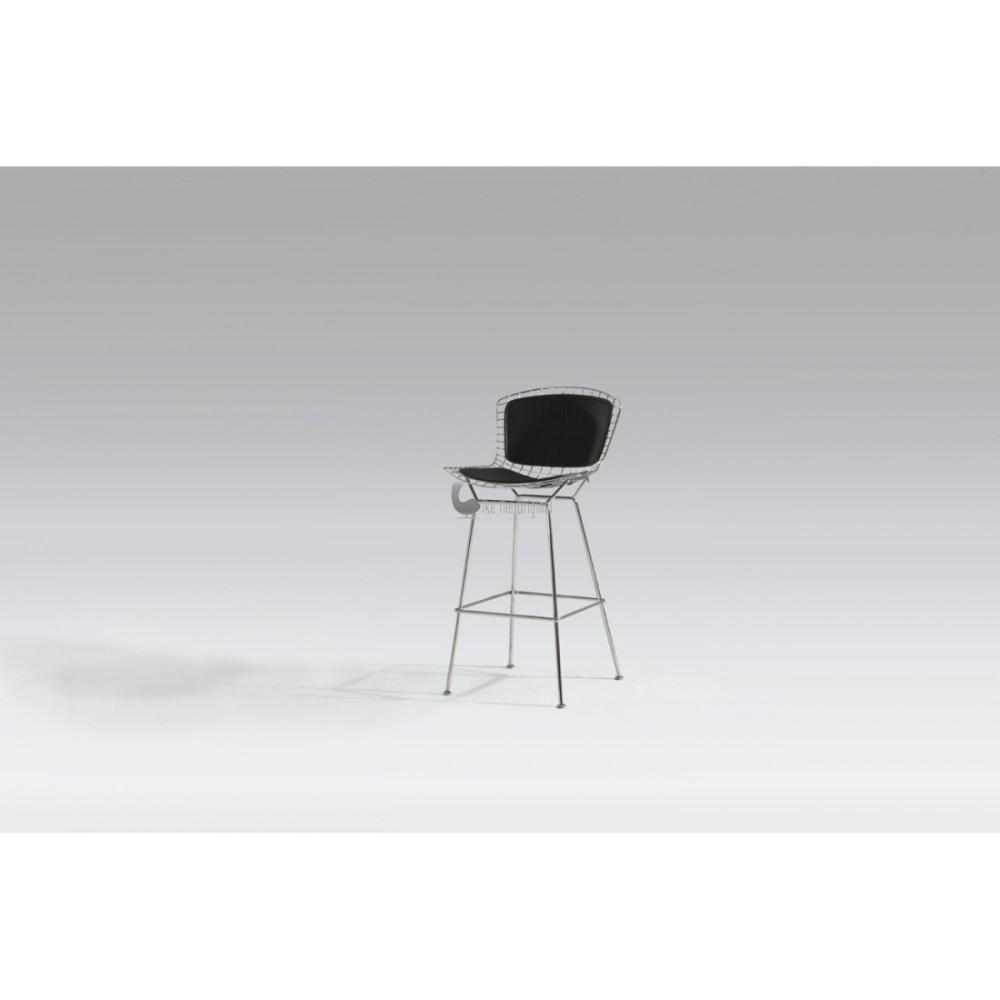 Bertoia Bar Stool Seat Cushion