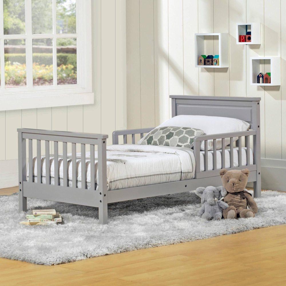 Best Full Bed For Toddler
