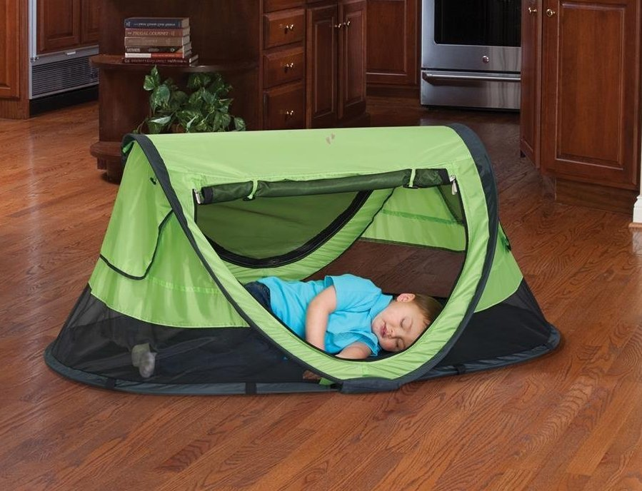 Best Toddler Bed For Travel