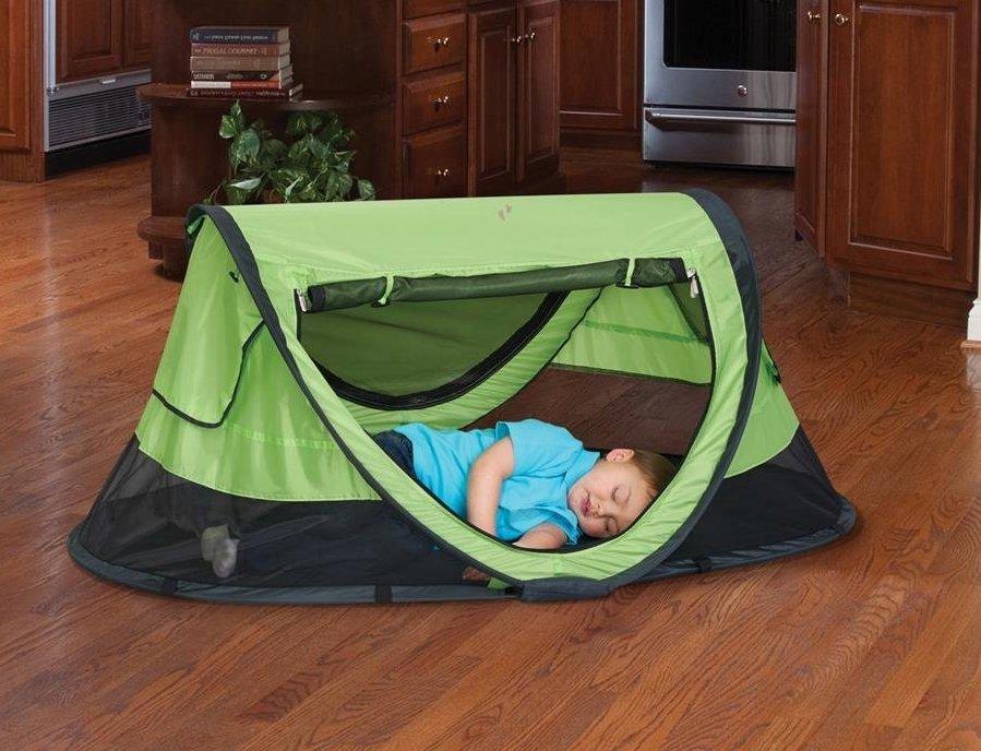 Best Toddler Bed For Travel