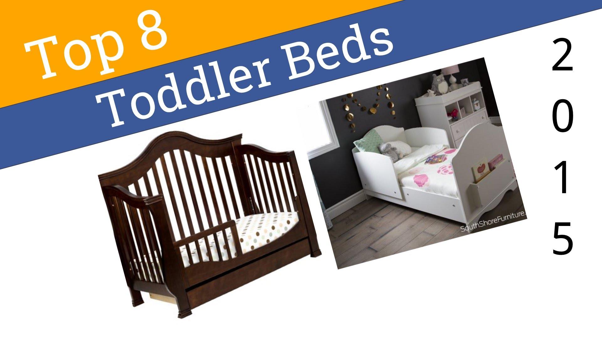 Best Toddler Beds 2015