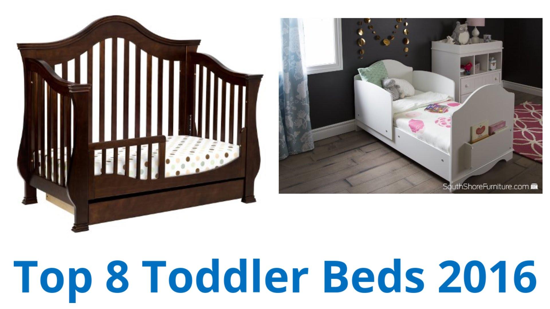 Best Toddler Beds 2016