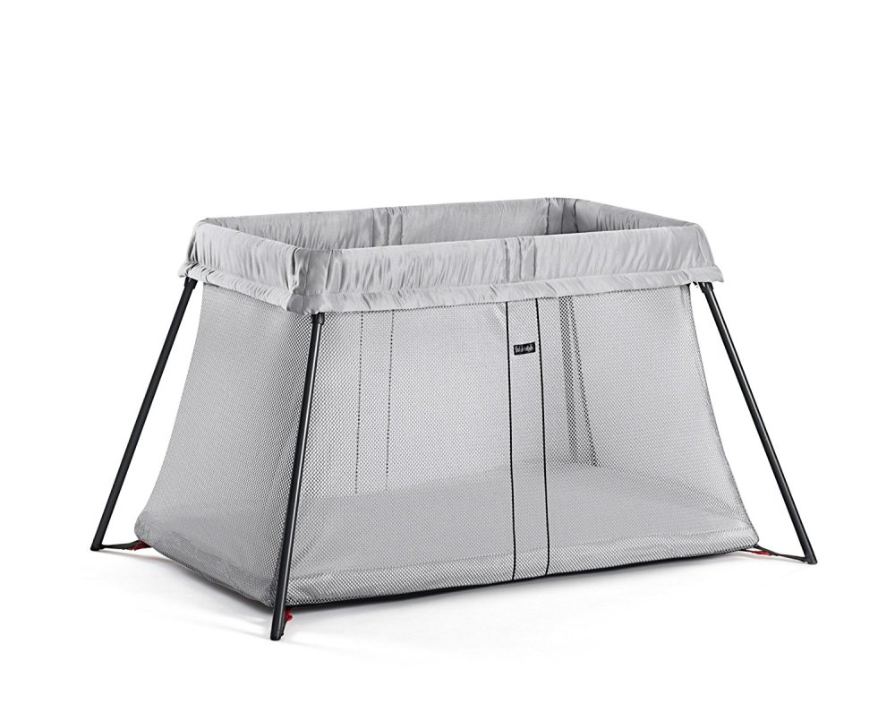 Best Toddler Travel Bed Reviews