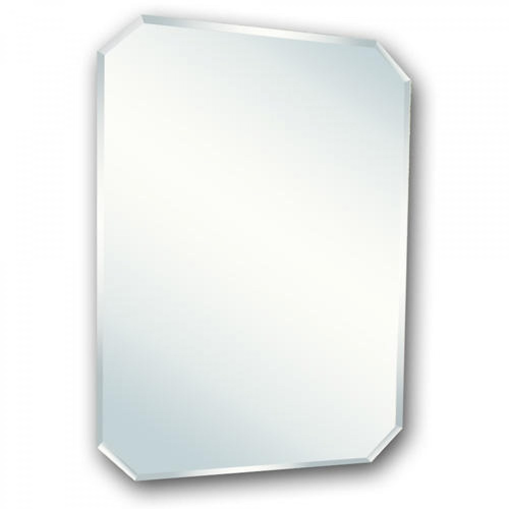 Beveled Glass Medicine Cabinet