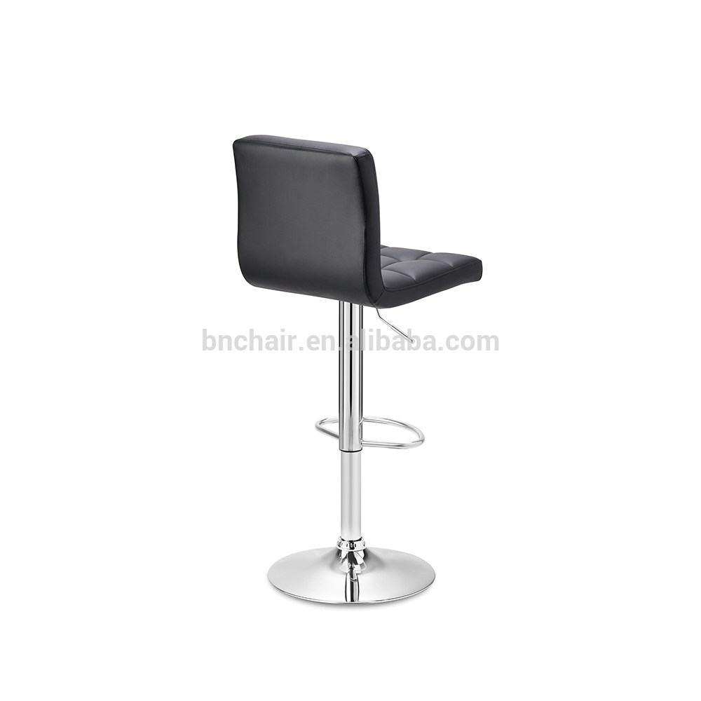 Black Bar Stool Chairs