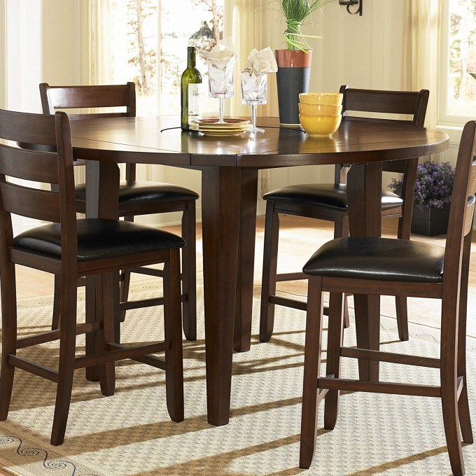 Black Leather Bar Stools Target