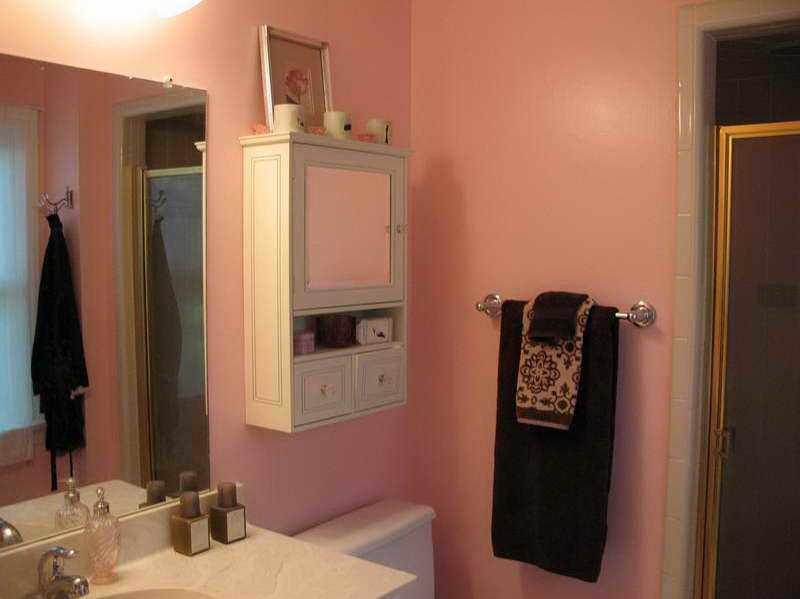 Black Medicine Cabinets For Bathroom