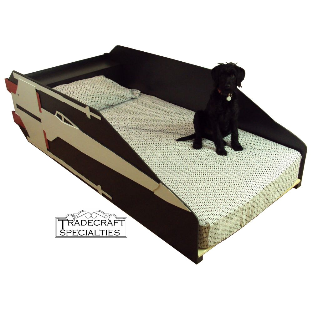 Black Toddler Bed Walmart