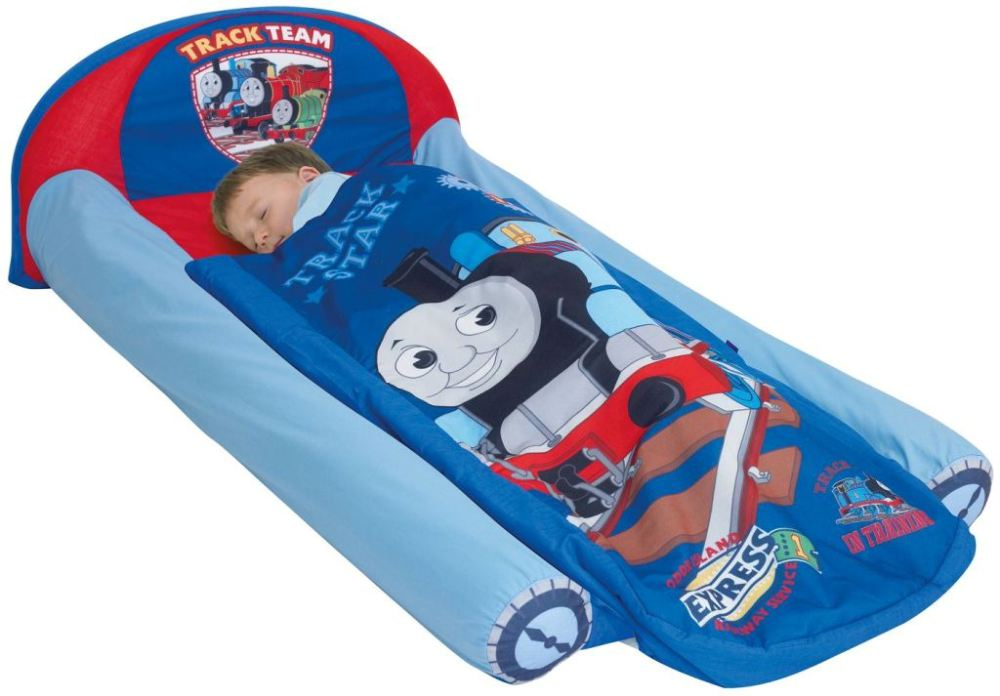 Blow Up Toddler Bed