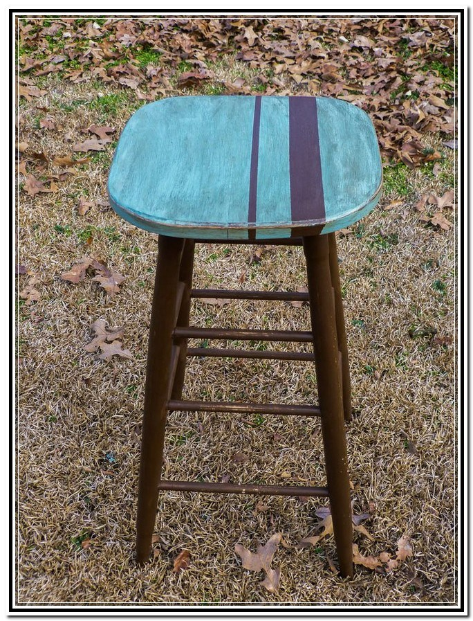 Blue Bar Stools Australia