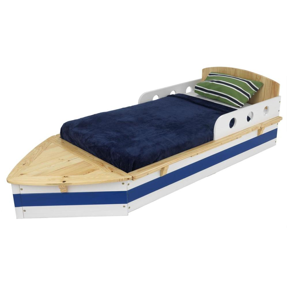 Boat Toddler Bed Canada
