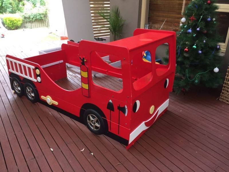 Boy Toddler Beds Australia