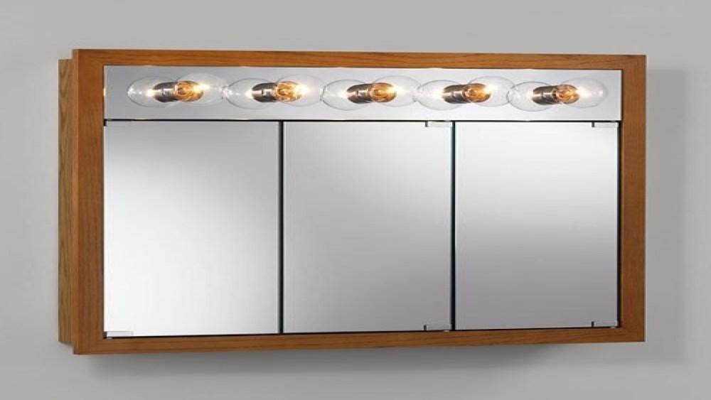 Broan Medicine Cabinets Recessed