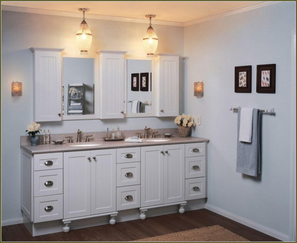 Broan Nutone Medicine Cabinets Recessed