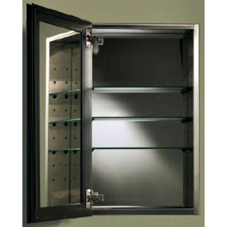 Broan Stainless Steel Medicine Cabinet