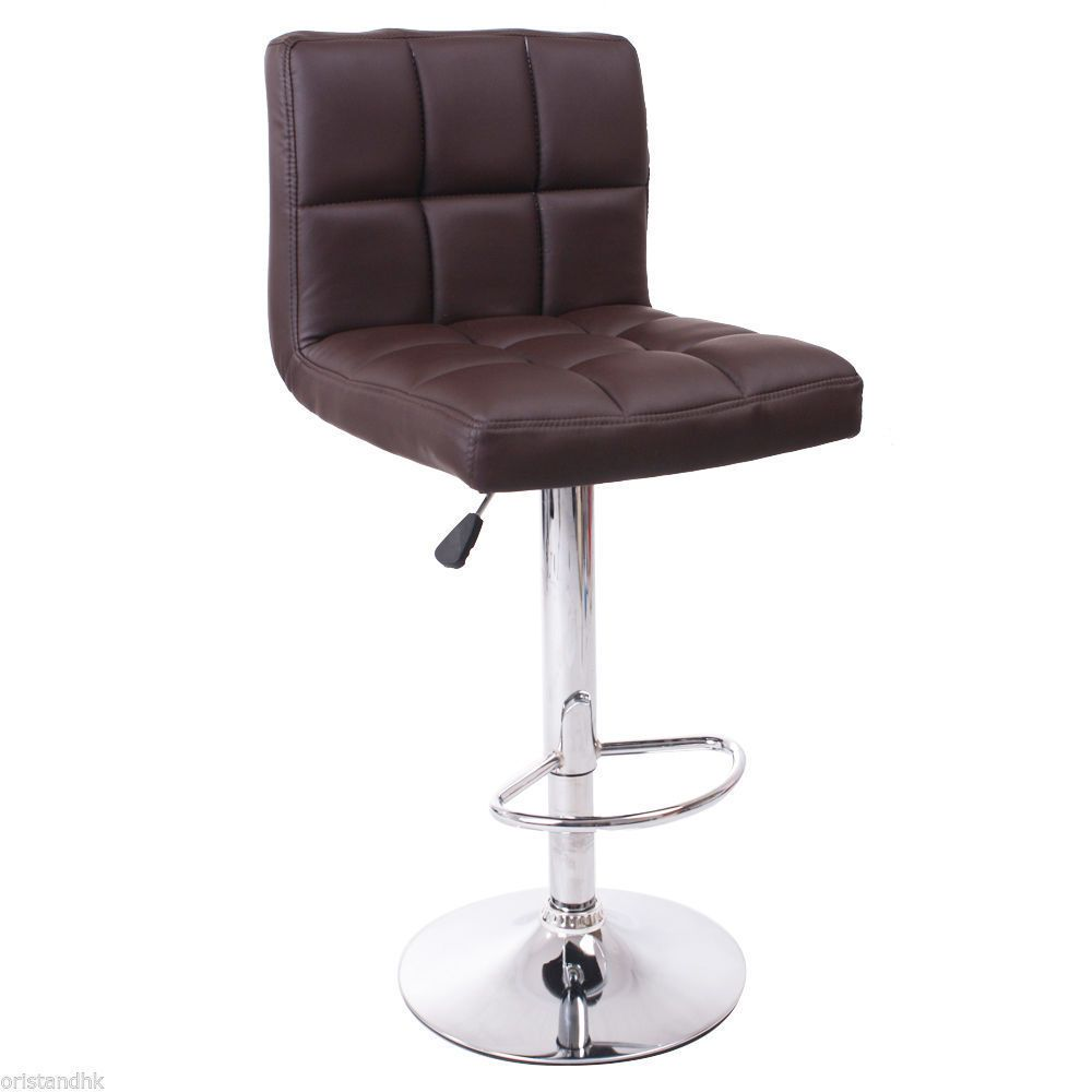 Brown Bar Stools For Sale