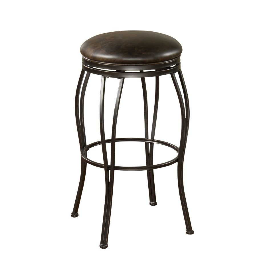Brown Leather Bar Stools Ireland
