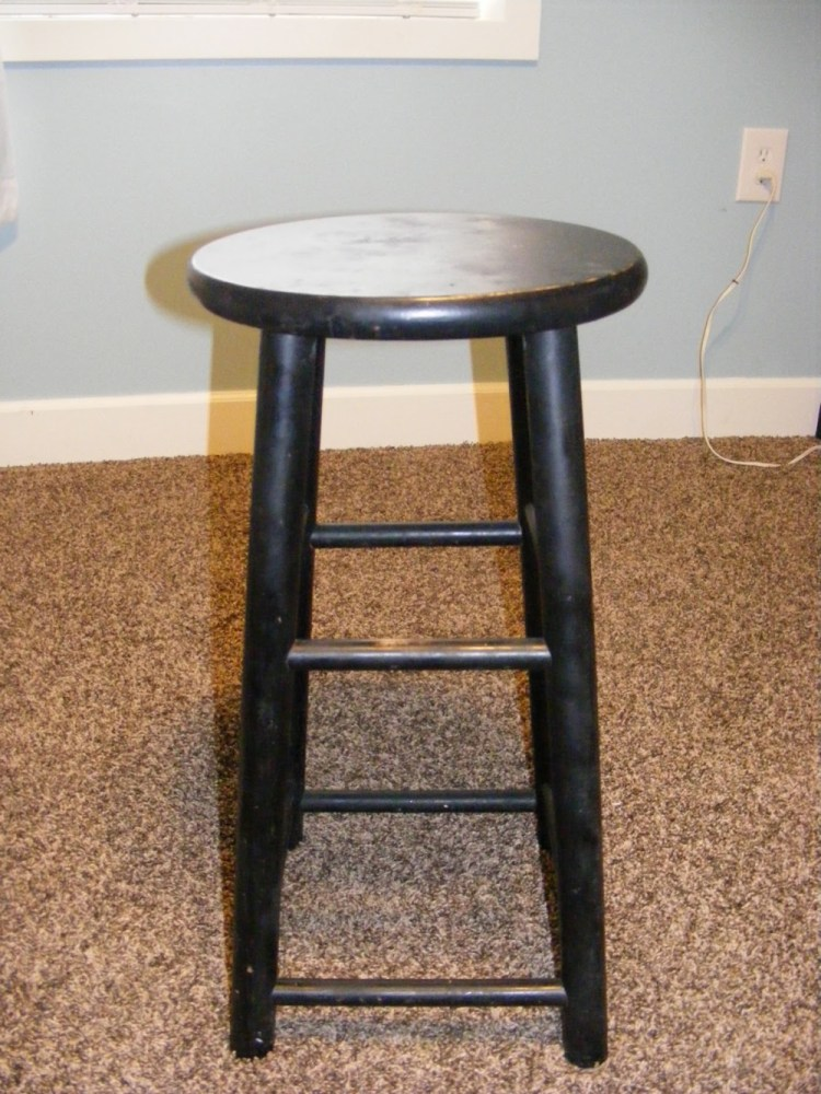 Budget Friendly Bar Stools