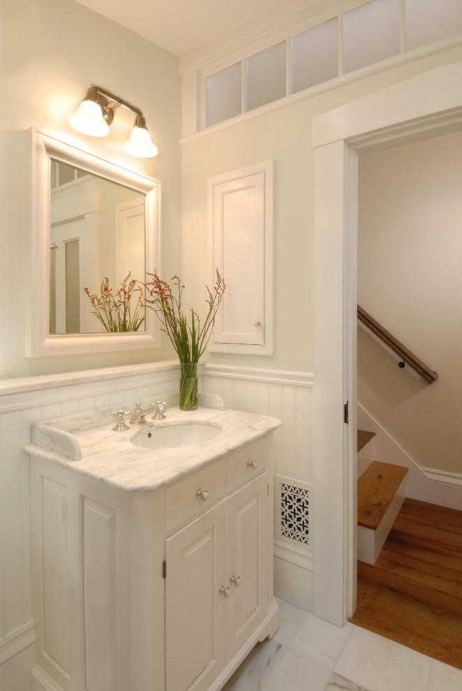 Built In Medicine Cabinets In Bathroom