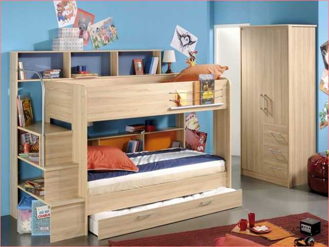 Bunk Bed For Toddlers Uk