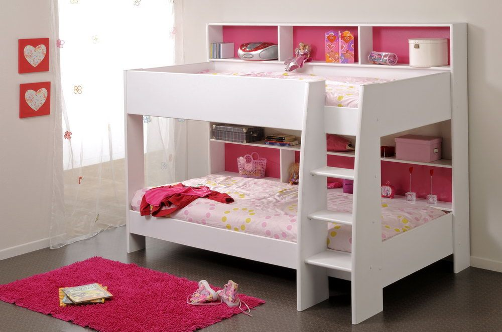 Bunk Bed Toddler Uk