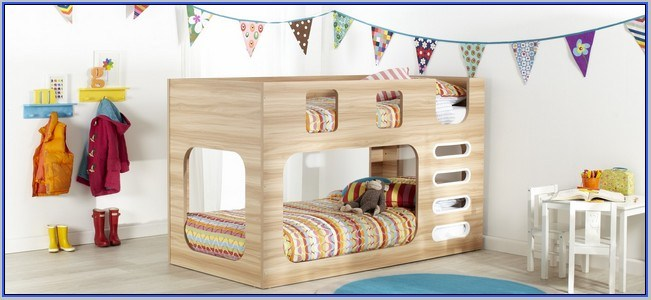 Bunk Beds For Toddlers Australia