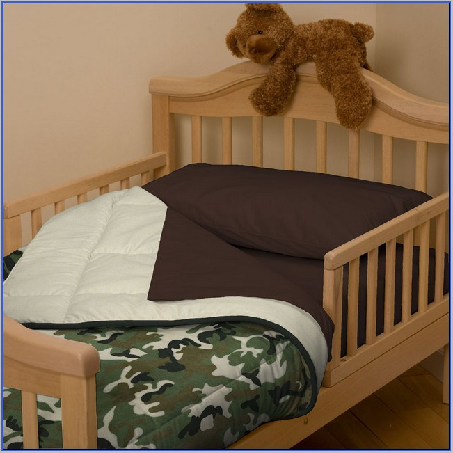 Camo Toddler Bedding Walmart