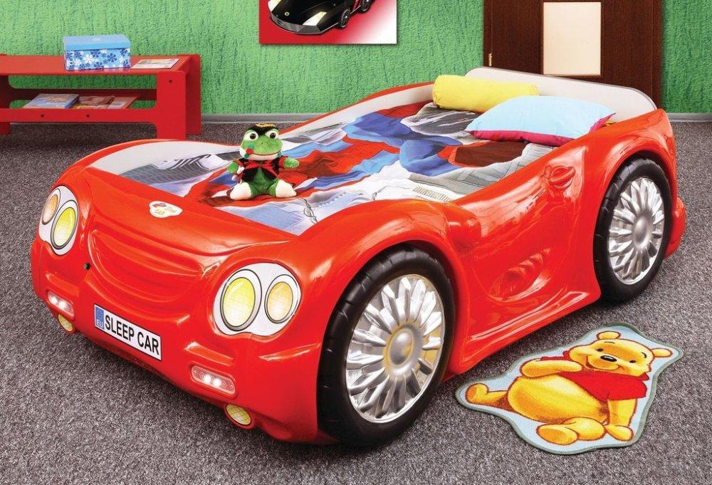 Car Bed Toddler Ebay