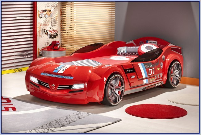 Car Beds For Toddlers Uk