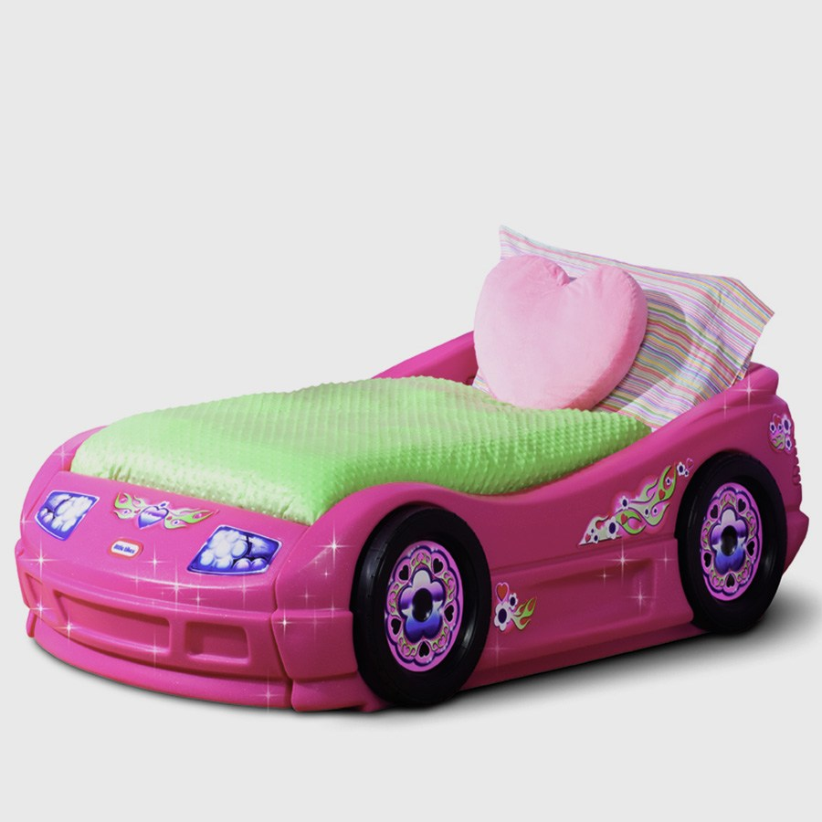 Car Beds For Toddlers