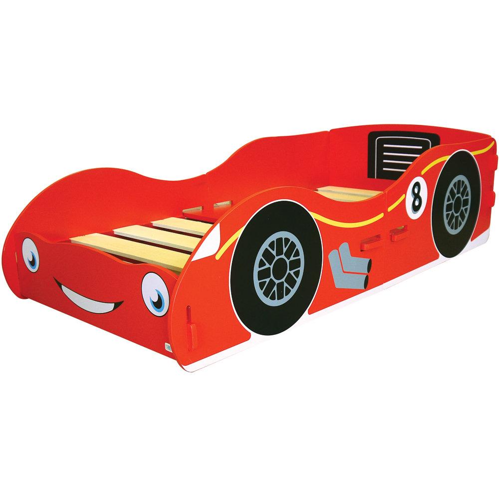 Car Toddler Bed Toys R Us