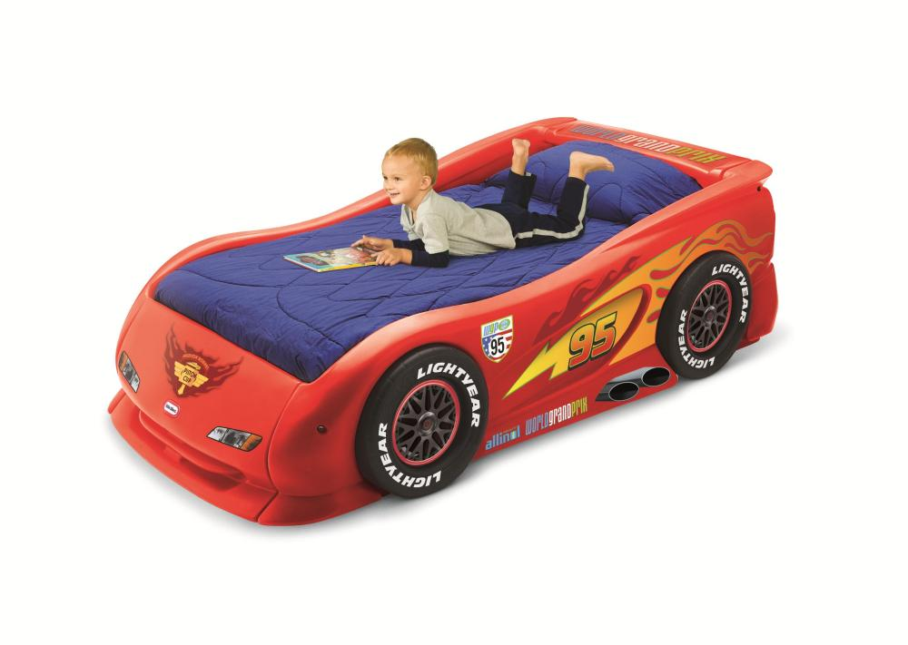 Car Toddler Beds
