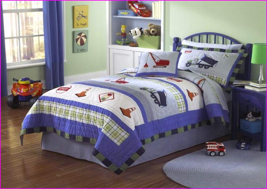 Cars Bed Sets For Toddlers