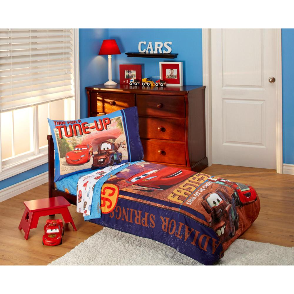Cars Toddler Bed Plastic