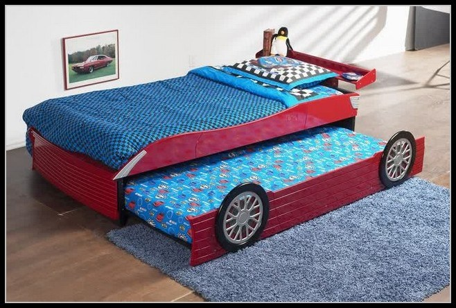 Cars Toddler Bed Set Canada
