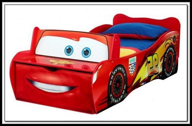 Cars Toddler Bed Set Uk