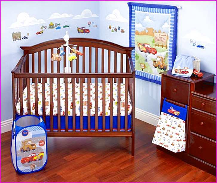 Cars Toddler Bedding Canada