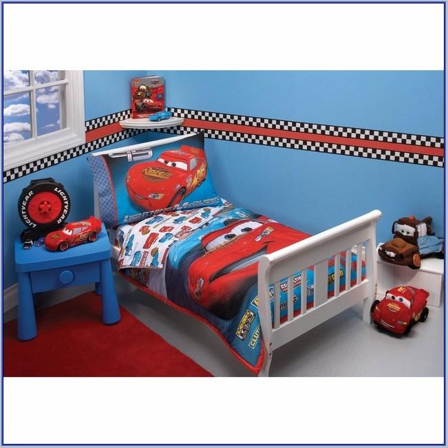 Cars Toddler Bedding Sets