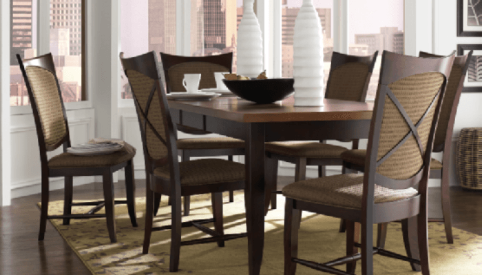 Casual Dining And Bar Stools