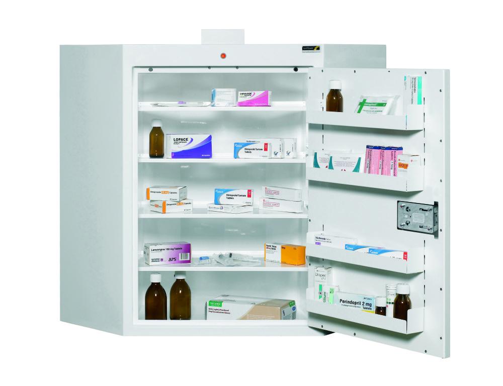 Century Medicine Cabinets
