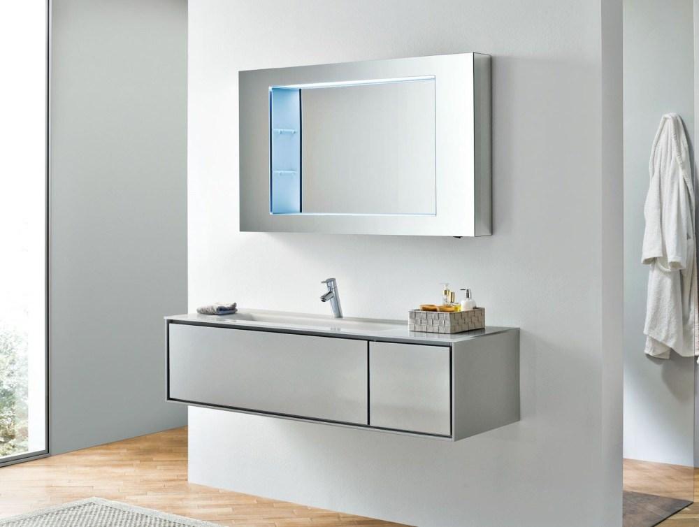 Century Mirror Medicine Cabinets