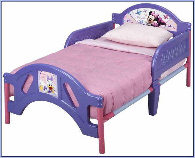 Character Toddler Beds Ireland